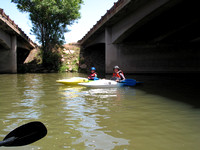 2005 Platte Kayaking
